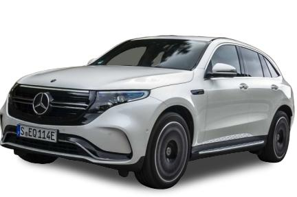Mercedes-Benz EQC-Class