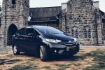 Owner Review: Comfortable and good fuel efficiency - My 2019 Honda Jazz V