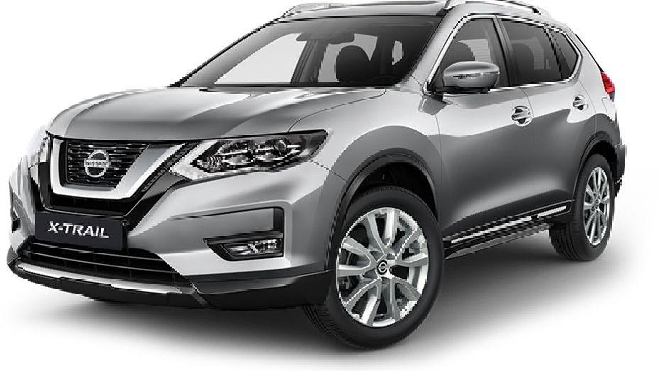 Nissan X-Trail (2019) Others 007