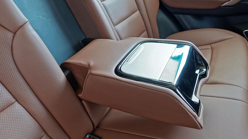 2018 Proton X70 1.8 TGDI Premium 2WD Interior 059