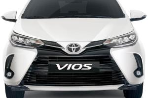 2020 Toyota Vios facelift launched in the Philippines, Malaysia to get it in 2021?