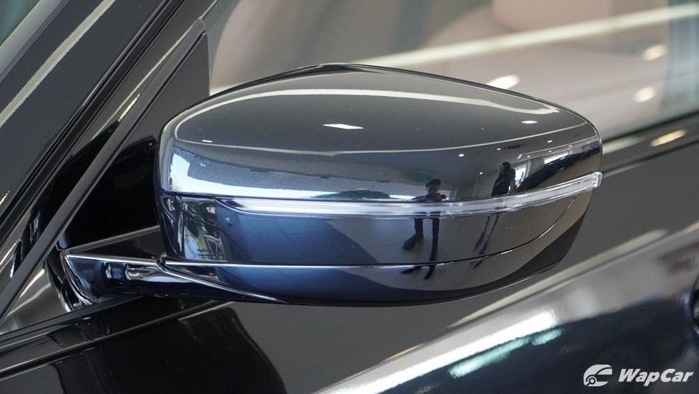 2019 BMW 3 Series 330i M Sport Exterior 029