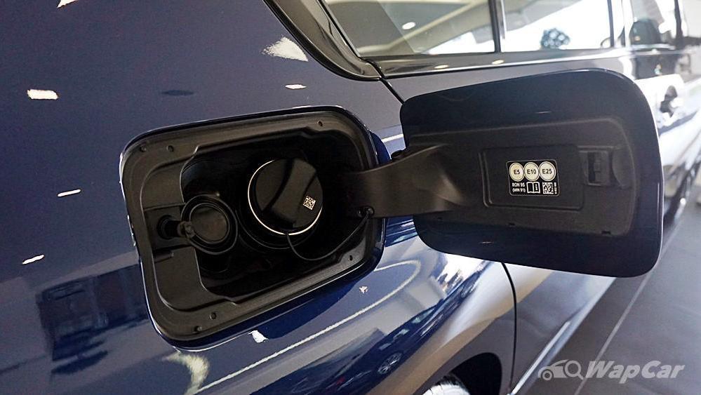 2020 BMW 3 Series 320i Sport Exterior 075