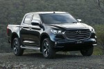 Will the all-new 2020 Mazda BT-50 get souped-up like the Ford Ranger Raptor?