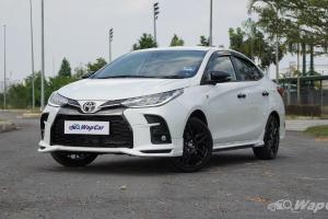 Rebiu: Toyota Vios GR-Sport 2020 - juara kendalian pemanduan dalam kelasnya!