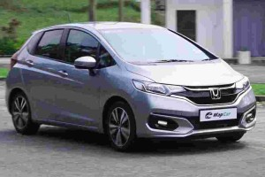 Review: Honda Jazz 2018, king of practicality (still)