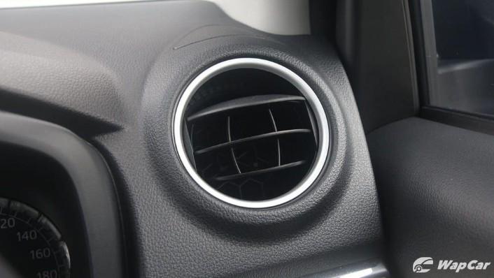 2019 Toyota Rush 1.5S AT Interior 009