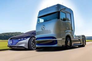 By 2022, Daimler AG to be no more, splitting into Mercedes-Benz Group AG and Daimler Truck Holding AG
