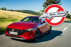 Enthusiasts are wrong, reviving the Mazda 3 MPS could cripple Mazda's future