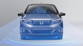 Honda Jazz (2019) Exterior 006
