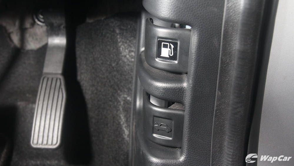 2019 Honda HR-V 1.5 Hybrid Interior 068