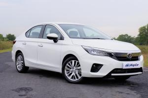 Honda City 2020 - sedan 'biasa' yang layak terima anugerah Kereta Terbaik tahun 2020?