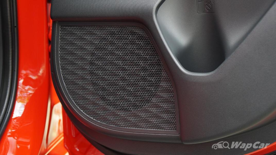 2021 Perodua Ativa 1.0L Turbo AV Special Metallic Interior 066