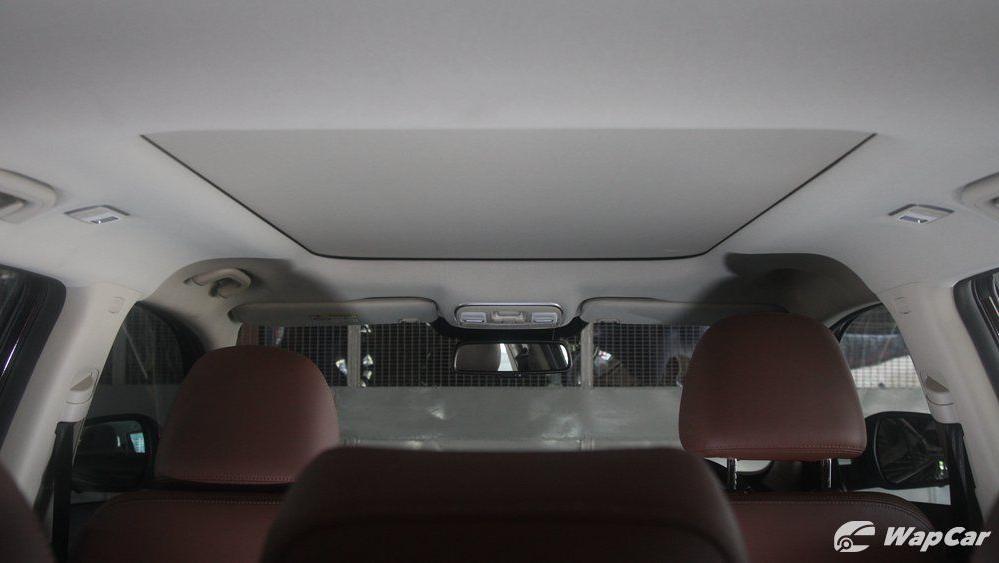2018 Proton X70 1.8 TGDI Premium 2WD Interior 113