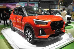 Perodua factory undergoing upgrades for Perodua D55L SUV, delayed due to MCO