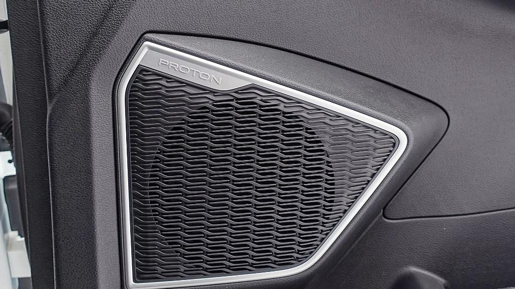 2018 Proton X70 1.8 TGDI Executive AWD Interior 061