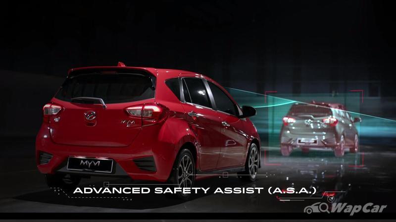 2021 Perodua Myvi facelift: What improvements are needed? 02