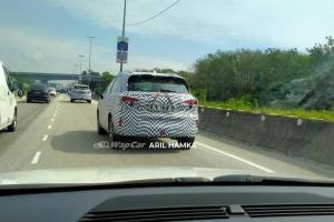 Spied: More GAC Trumpchi GS3 Power testing in Malaysia - will it launch soon?
