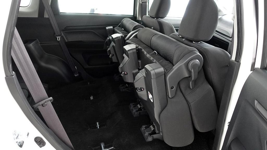 2019 Perodua Aruz 1.5 X Interior 050