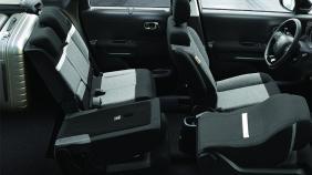 Citroën New C3 AIRCROSS (2019) Exterior 005