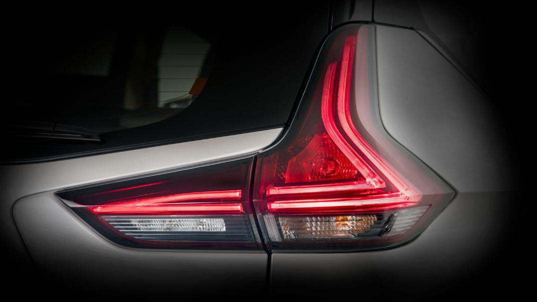 2020 Mitsubishi Xpander 1.5 L Exterior 063