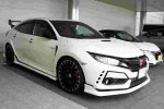 In Japan, a Mugen Honda Civic Type R is RM50k cheaper than a standard FK8 in Malaysia