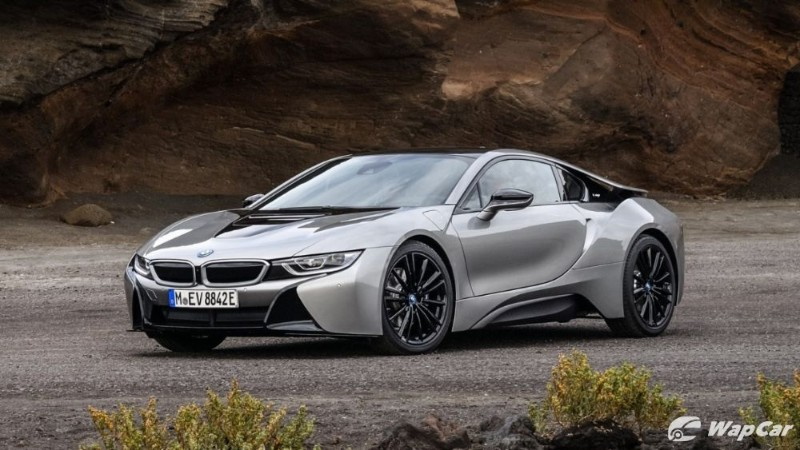 Top-3 most powerful cars with a 3-cylinder engine 02