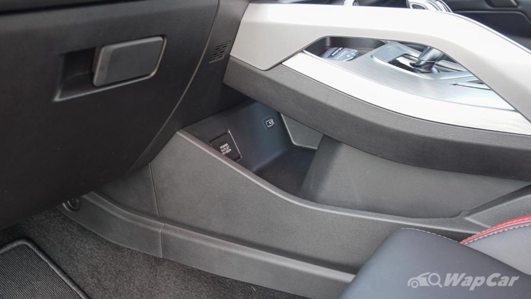 2020 Proton X50 1.5T  Flagship Interior 055