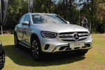 With 'Mercedes me', the new 2020 Mercedes-Benz GLC is now more you