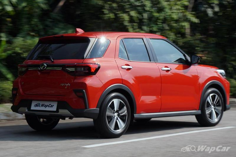 Perodua outsells Proton with 20k units in April 2021 – Ativa still Malaysia's SUV King 02
