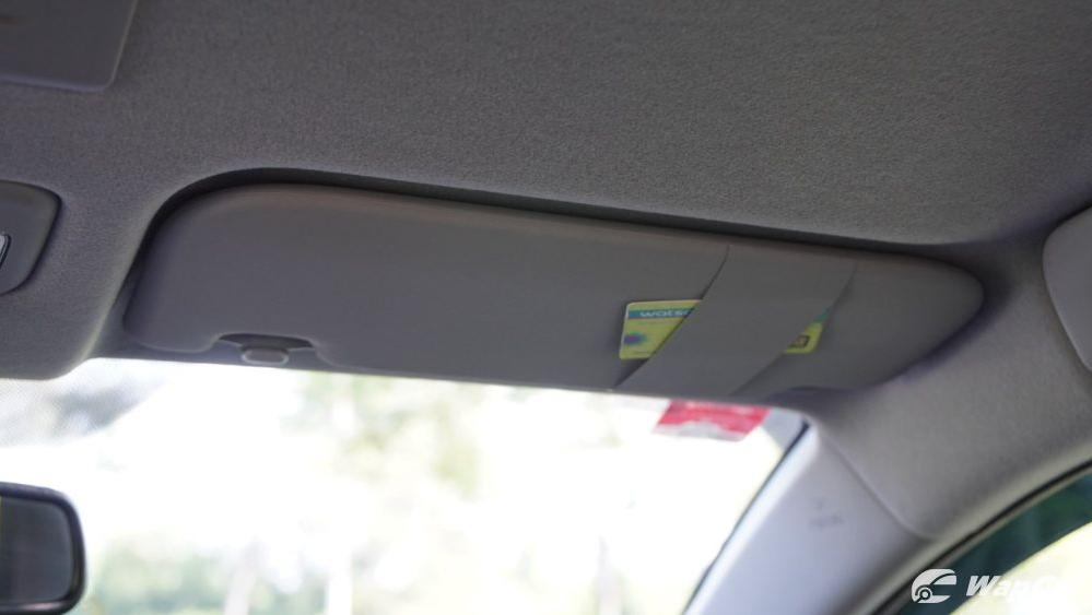 2019 Toyota Vios 1.5G Interior 125