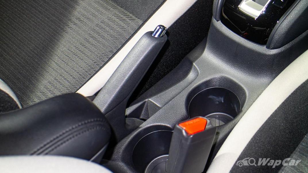 2020 Nissan Almera Interior 009