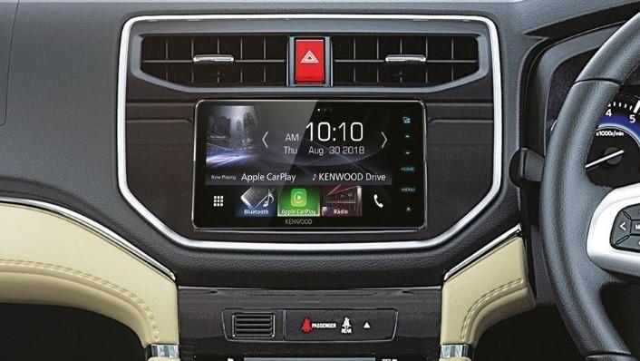Toyota Rush (2019) Interior 003