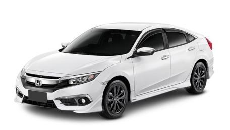 2018 Honda Civic 1.5TC Price, Reviews,Specs,Gallery In Malaysia   Wapcar
