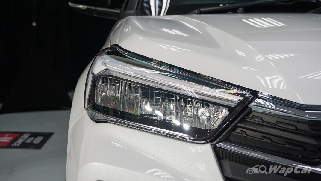 2021 Perodua Ativa 1.0L Turbo AV Exterior 041