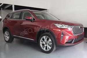 Spied: Exclusive look at the Haval H6 on Malaysian soil - Be very afraid, X70