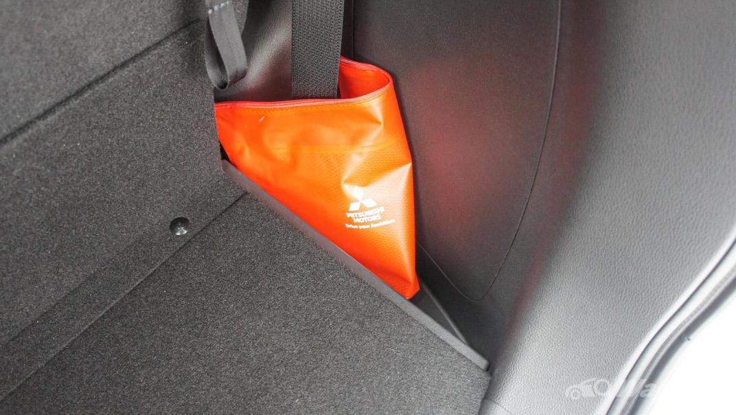 2020 Mitsubishi Xpander 1.5 L Others 007