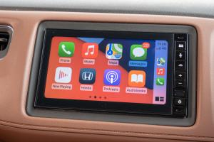 New infotainment in 2021 Honda HR-V fixes its biggest weakness