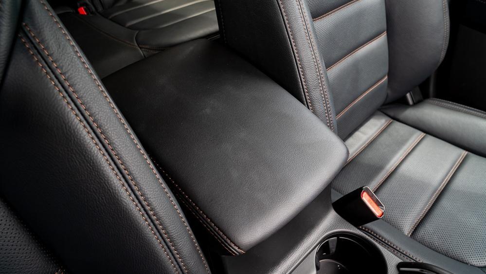 2019 Mazda CX-5 2.5L TURBO Interior 047