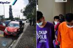 Pemandu Perodua Myvi yang sondol van Nissan Vanette bebas dengan jaminan polis, saksi diminta tampil