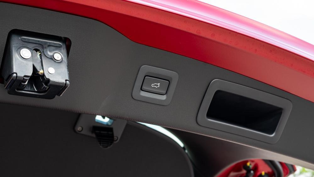 2019 Mazda CX-5 2.5L TURBO Interior 053