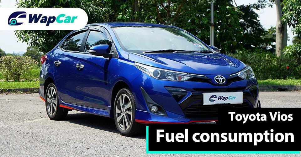 Toyota Vios cover