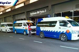 Pelancongan antara negeri PKPP dibenarkan, wajib guna khidmat agensi berdaftar