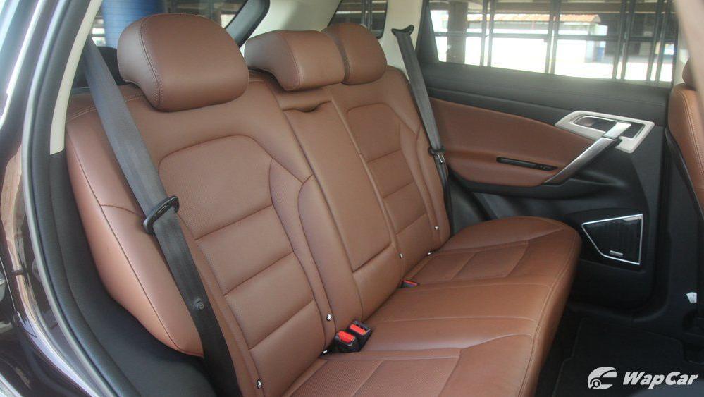 2018 Proton X70 1.8 TGDI Premium 2WD Interior 106