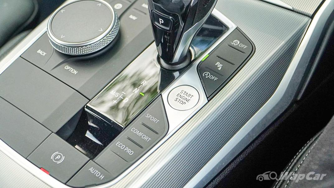 2020 BMW 3 Series 320i Sport Interior 030