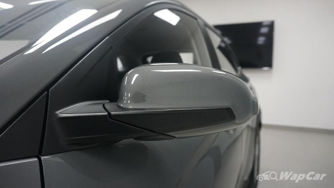 2021 Hyundai Kona 2.0 Standard Exterior 025