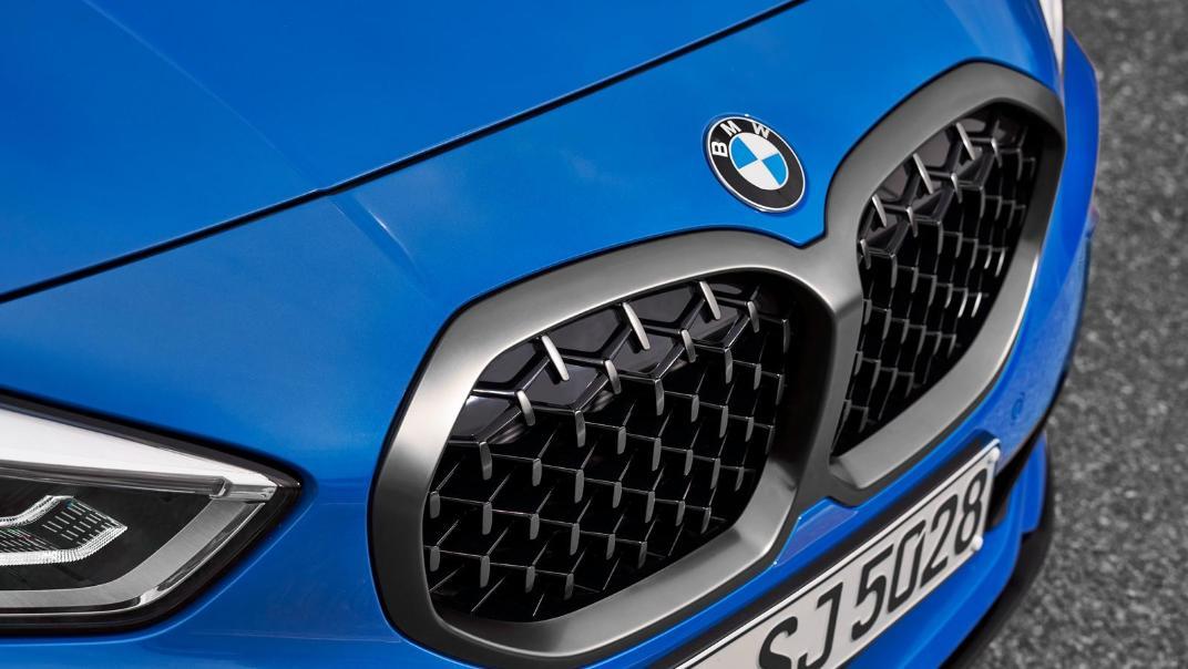 2020 BMW 1 Series M135i xDrive Exterior 010
