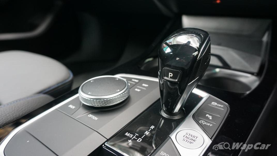 2020 BMW 2 Series 218i Gran Coupe Interior 045