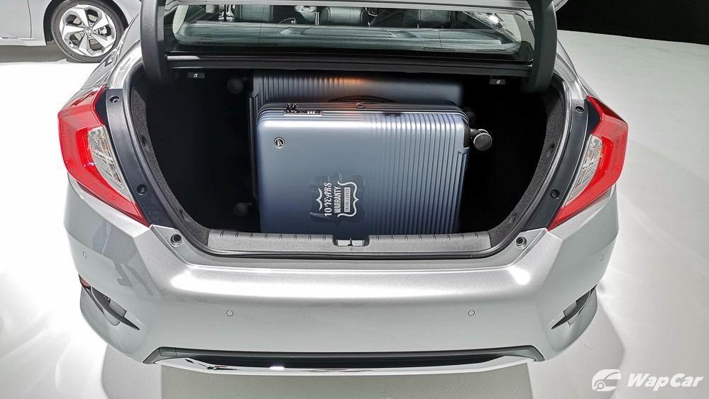 2020 Honda Civic 1.5 TC Premium Exterior 064