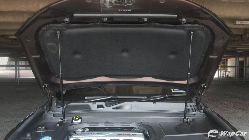 2018 Proton X70 1.8 TGDI Premium 2WD Others 010